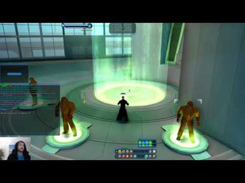 City Of Heroes - Architect Entertainment (AE) | 2019 Private Server, Take Two