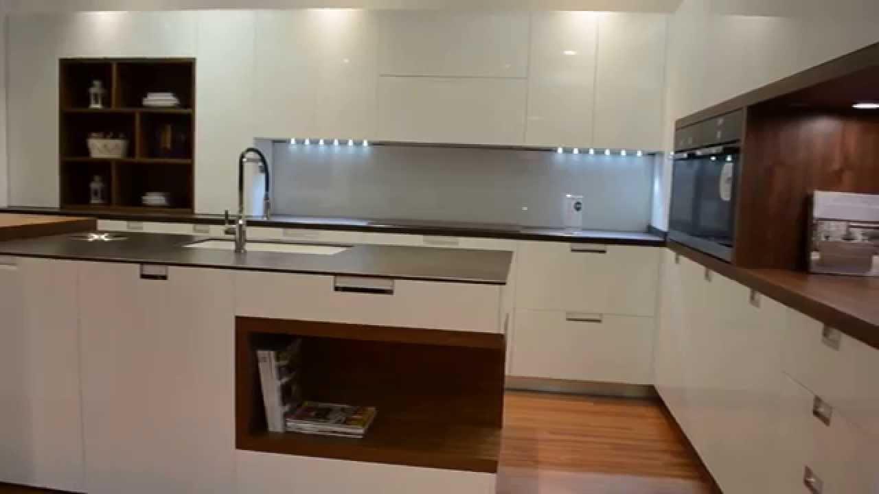 cocinas rio exposici n getafe madrid youtube