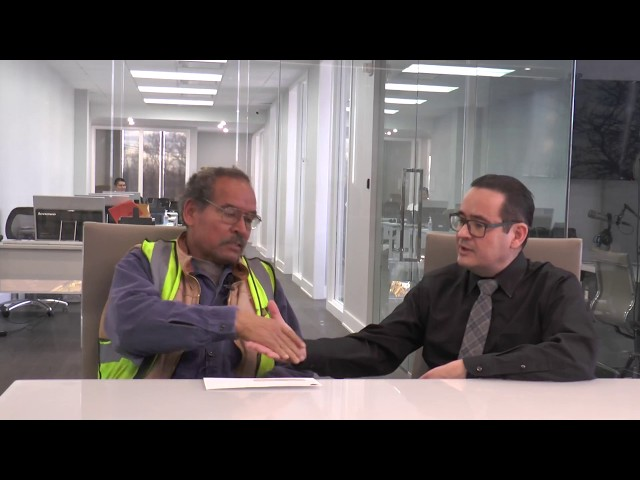 Testimonio en Oficinas