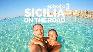 Le SPIAGGE di TRAPANI ● Sicilia on the road Ep.3