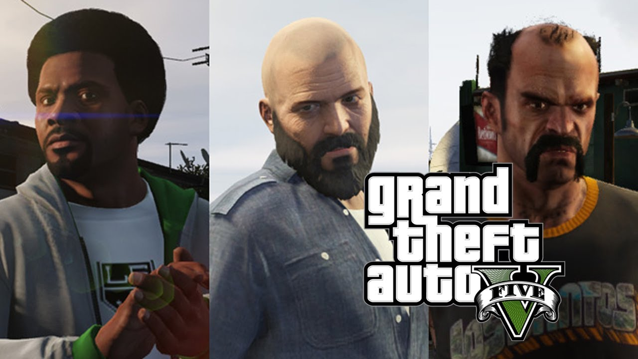 Gta 5 Exclusive Haircut Weapon Car Info Website Update New