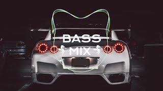 ✯Mega Bass do Auta 2018✯#2