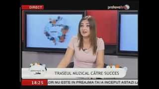 Dya @ Prahova TV (28.11.2013)