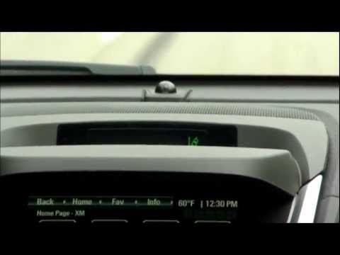 Forward Collision Alert System with Lane Departure Warning ...