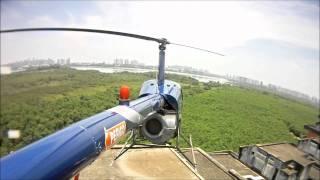 Aproximação em heliponto elevado.wmv