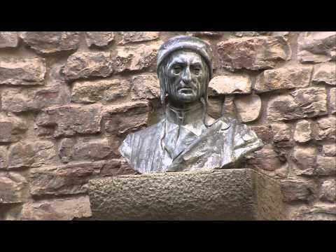 A Dante Alighieri Tour of Florence