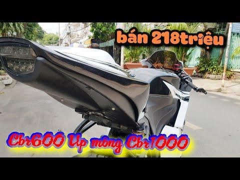 Cbr600 chính chủ giá rẻ bèo
