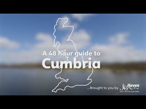 A 48 hour guide to Cumbria