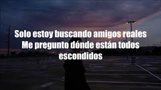 Camila Cabello - Real friends //Español//