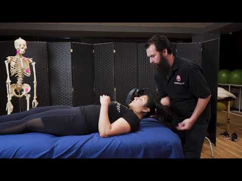 Fremont College Massage Therapy Lecture