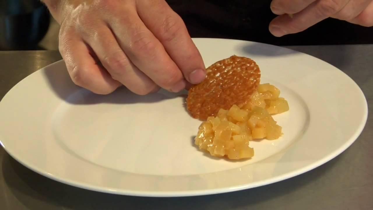 Restaurant Mijn Keuken : Restaurant mijn keuken luchtige chocolade youtube