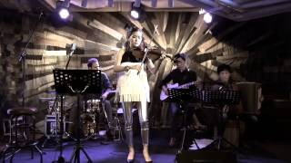 The Little Cottage - Daphne Su 蘇子茵 (Live @ Legacy Mini 03/28/15)