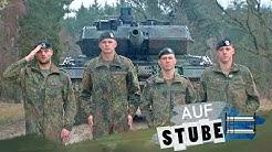 #15 Auf Stube: Panzerbesatzung Leopard 2 – Bundeswehr