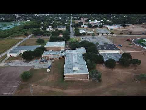 Premont High School, Premont Texas