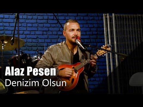 Alaz Pesen - Denizim Olsun (Canlı Performans)