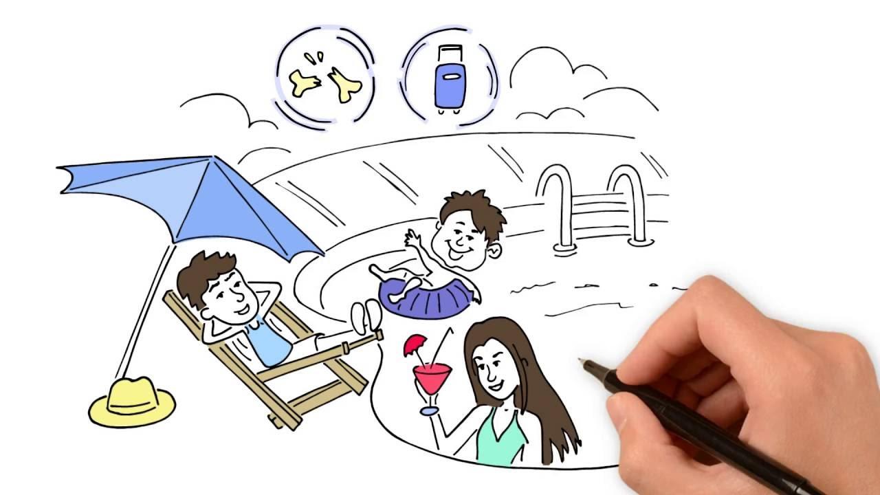 Картинки по запросу рисованные видео