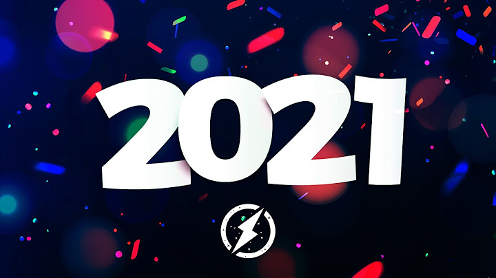 new year music mix 2021  best music 2020 party mix  remixes of popular songs