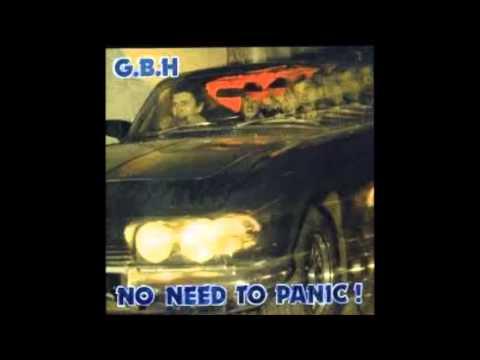 No Need To Panic! - FULL ALBUM