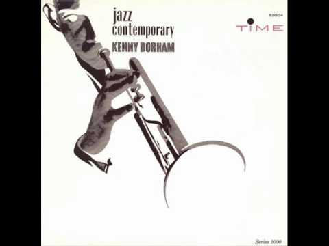 Kenny Dorham Quintet - This Love of Mine