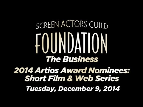 The Business  2014 Artios Award Nominees: Short Film & Web Series