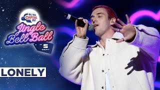 Lauv - I'm Lonely (Live at Capital's Jingle Bell Ball 2019) | Capital