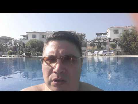 Видео с острова Кипр. Финансовая свобода.