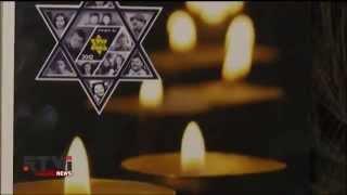 Освенцим - лагерь смерти: воспоминания выживших(Комплекс из концентрационных лагерей Освенцим, или как его называют в Польше и Германии Аушвиц - самый стра..., 2015-01-27T22:04:38.000Z)