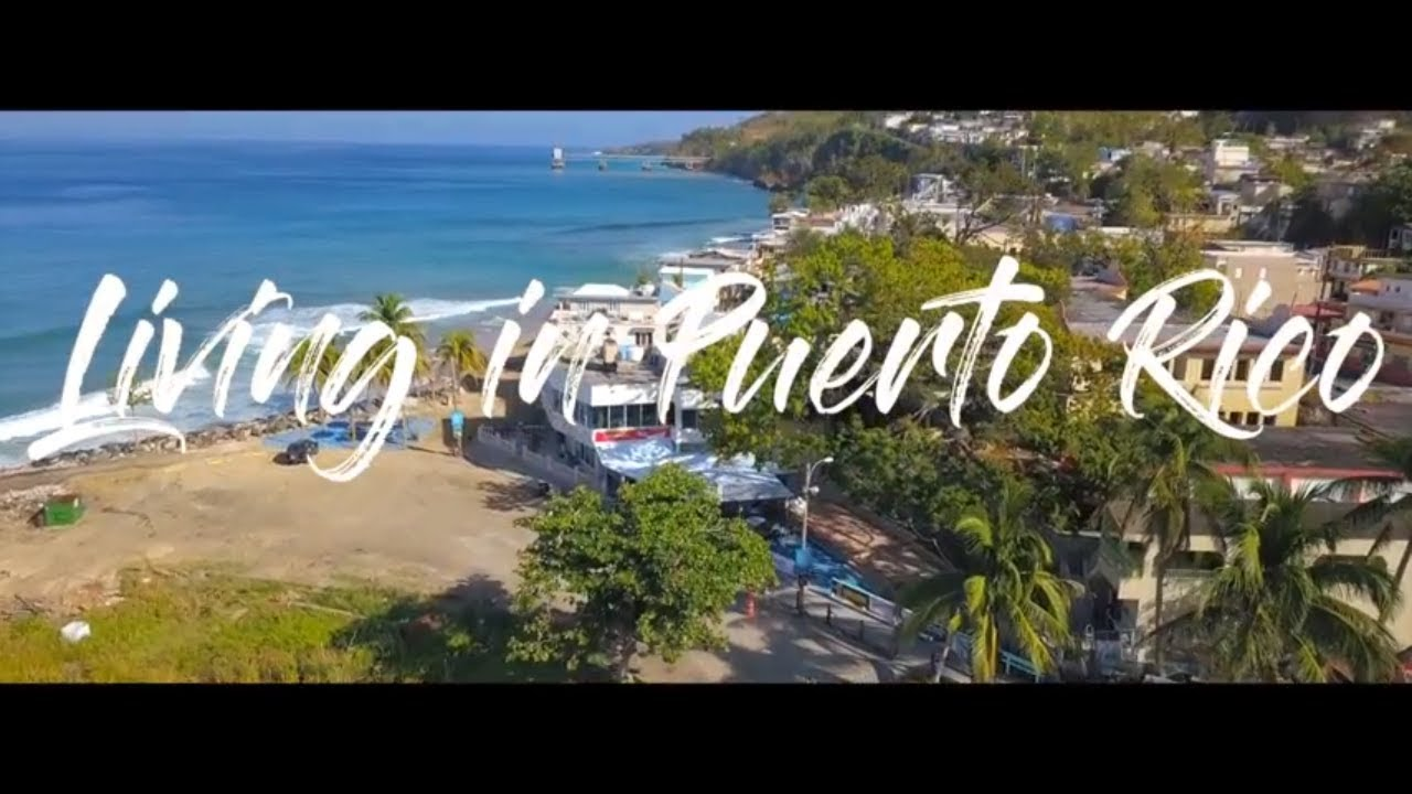 living in aguadilla puerto rico