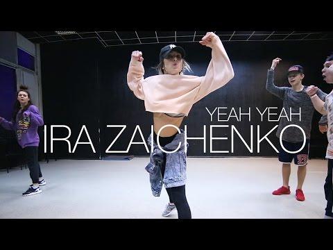 Travis Scott – Yeah Yeah | Choreography by Ira Zaichenko | D.Side Dance Studio