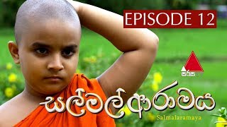 සල් මල් ආරාමය | Sal Mal Aramaya | Episode 12 | Sirasa TV Thumbnail