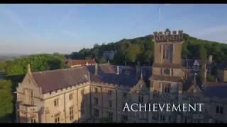 Drone Footage of Kingswood School