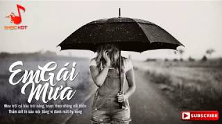 Hương Tràm - Em gái mưa 🎶 DJ Minh Le Remix
