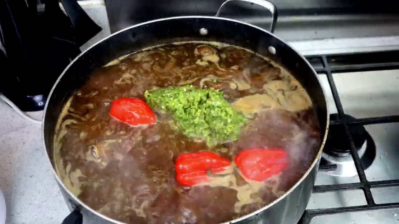 THIEBOU YAPP VERMICELLI| LAMB JOLLOF & VERMICELLI|Best Party Food for a special occasion