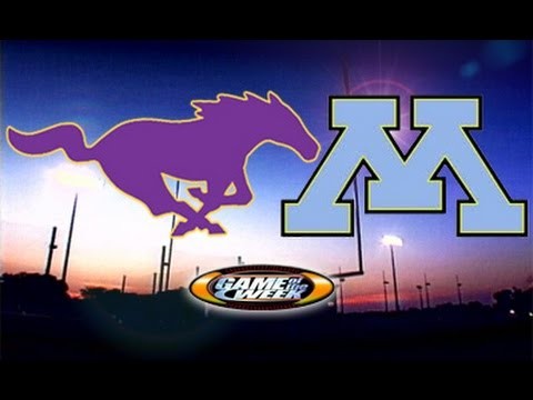 Rolling Meadows vs Maine West - CN100 Game of the Week Highlights