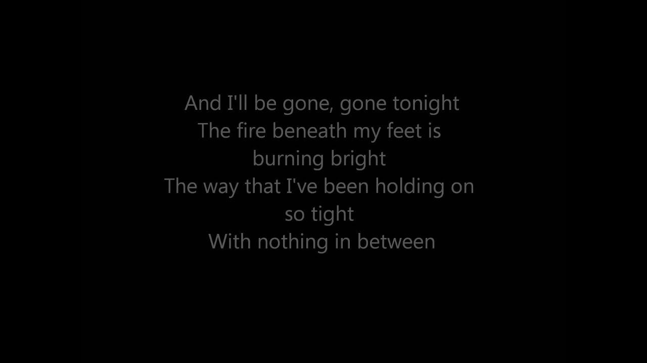 Story of My Life Lyrics - One Direction - YouTube