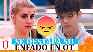 Rafa destapa el enfado de Samantha y Flavio. ¿Siguen juntos? OT 2020
