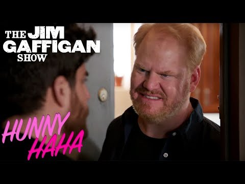 Maria | The Jim Gaffigan Show S1 EP10 | American Sitcom | Full Episodes