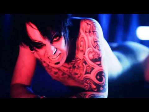 "Freakangel - ""My Darling Bullet"" Alfa Matrix"