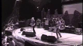 The Offspring - The Meaning of Life LIVE