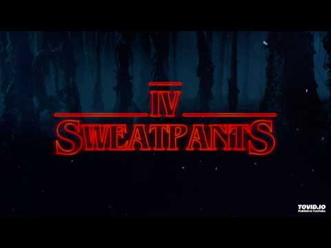 Stranger Things x Sweatpants (Stranger Things Mashup)