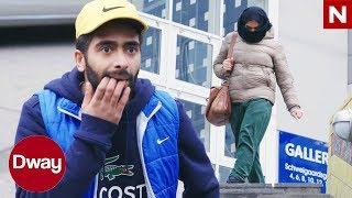 #Dway | Shafqat gifter seg med kusina | TVNorge