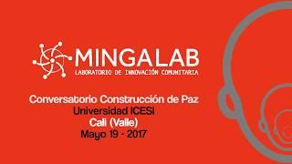 Diego Bautista: El Pacífico Pieza Clave en la construcción de #PAZ