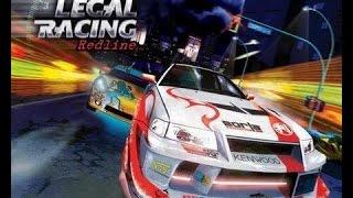 Street Legal Racing Redline # 1 (прохождение)