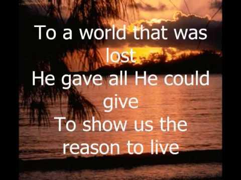 We Are The Reason By: Gary Valenciano