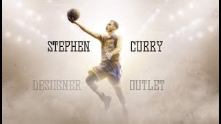 """Stephen Curry Mix - """"Outlet"""" (Career Highlight Mix)"""