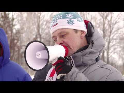 Сибирские горизонты - 2015 г. Ишимский р-н. База отдыха Лесная сказка