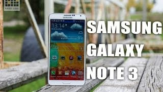 Samsung Galaxy Note 3 - Обзор Смартфона от Keddr.com