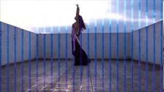 Loreta Marjory - Tribal Artistic Dance - Hino ao Vento.