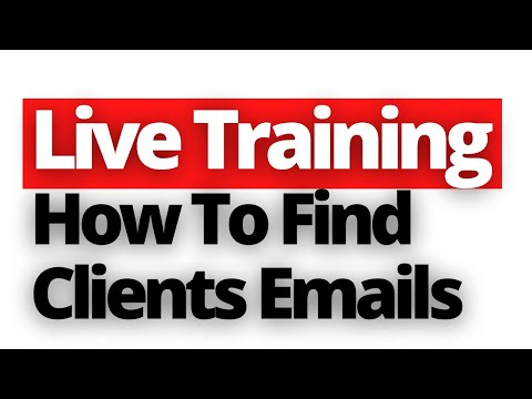 How To Find Recruitment Client Leads