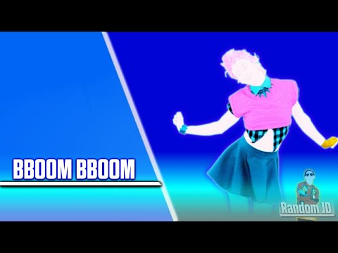 Just Dance 2018 | BBoom BBoom by MOMOLAND | Fanmade Mashup | Special 1k Subscribers